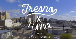 Fresno Flavor: Benaddiction