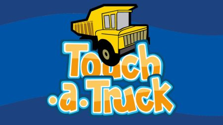 Touch-A-Truck Fresno