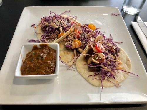 Rev's California cuisine