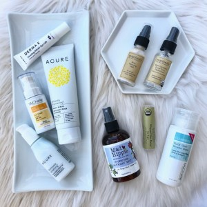 wwhole foods beauty products