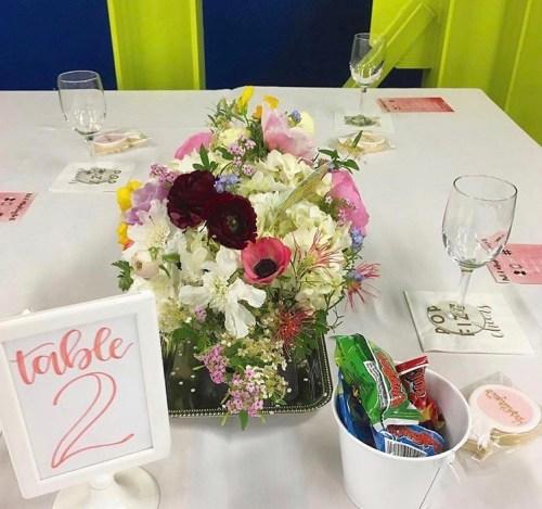 HashtagiDo wedding workshop