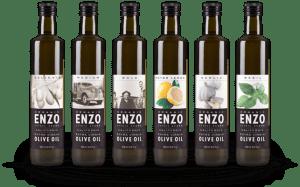 enzo best in show