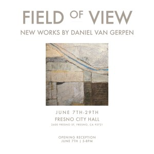 """""""Field of View"""" Art Exhibition"""