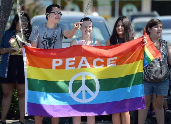 Fresno Rainbow Pride