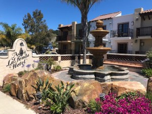 Avila La Fonda Hotel is the romantic summer getaway you're craving