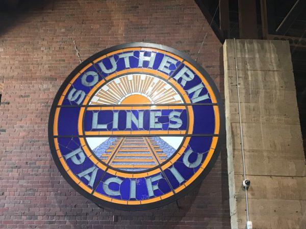 California Railroad Museum