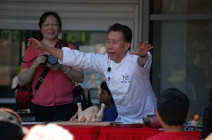Celebrity Chef Martin Yan coming to ValleyPBS taste event