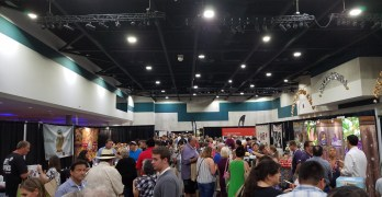 Food Expo showcases awesome projects and new name