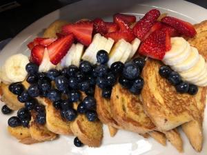 The 8 Best Breakfast Spots in Fresno