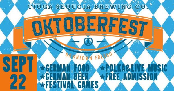 fall beer events