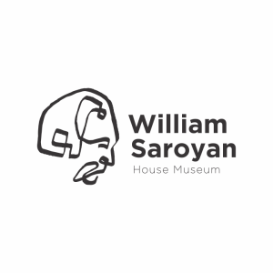 You're invited to the opening ceremony of the William Saroyan Museum