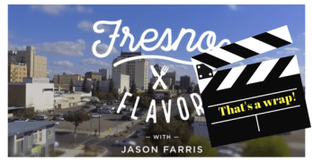 Season 1 of Fresno Flavor is a wrap! Here's what's new for season 2