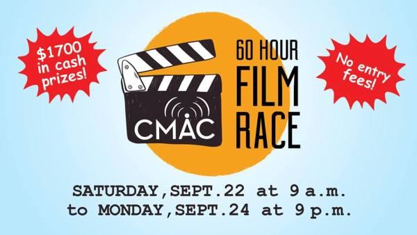 60 Hour Film Race