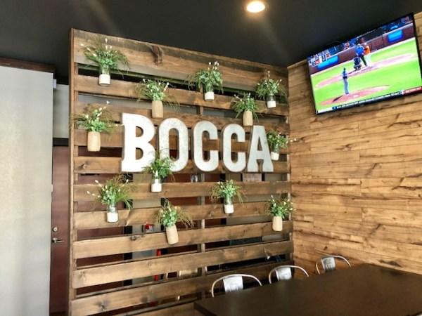 Bocca Taqueria