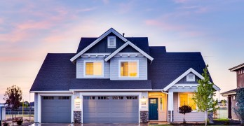 Ask an Agent: How much should I *actually* put down on a home?