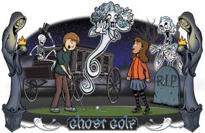 Ghost Golf offers ghoulish fun in Fresno