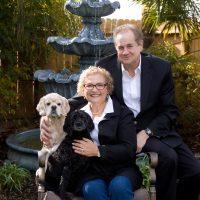Nancy & Todd Thompson photo