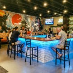 Banzai Japanese Bar & Kitchen brings sushi back to the tower district