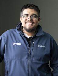 Luis Parrales
