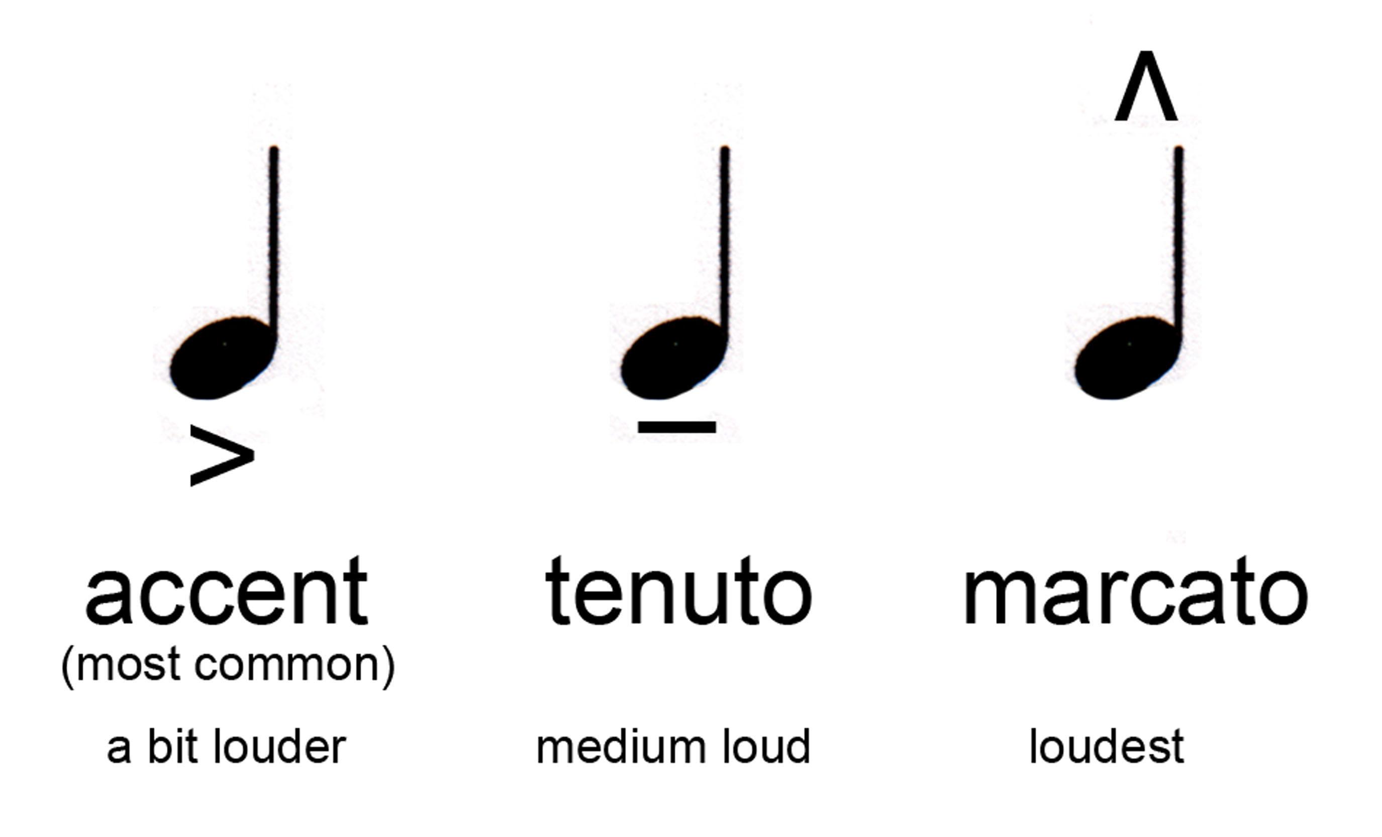 Marcato Music Symbol 3298 Trendnet