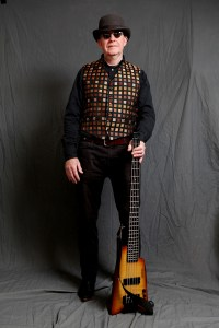 Interview: Dan K. Brown  The Fixx  FretlessBass.com