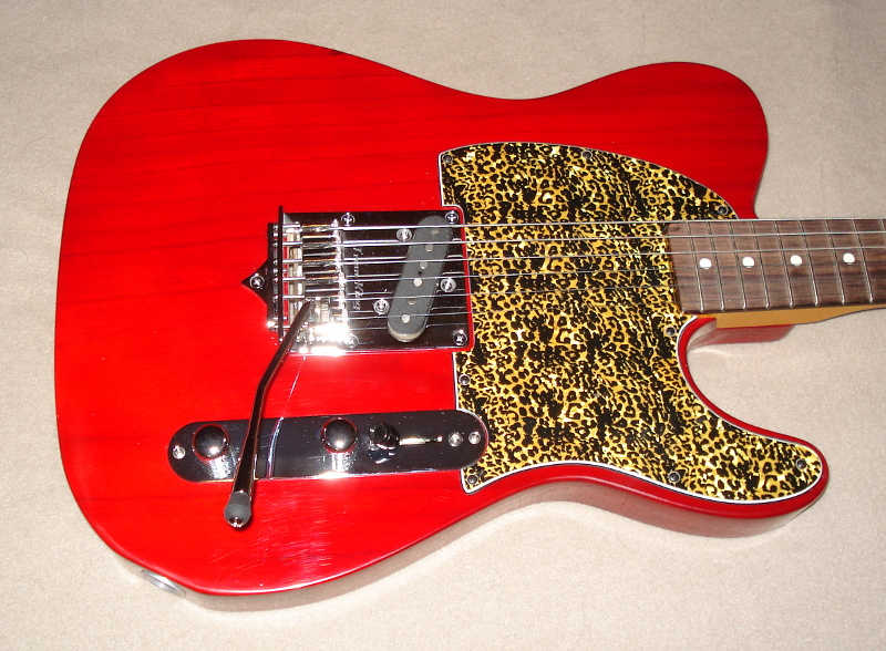Want A Pickup In Your Guitar But Not Interested In All Of The Wiring