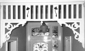 Melbourne Interior  Exterior Fretwork Designs  The Home