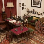 What to see at the Freud Museum