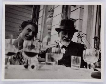 Freud and Anna