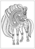 Mandala Tiere   Tier Mandalas für Erwachsene Kostenlos ...