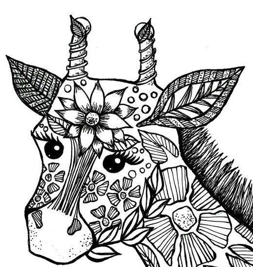 Mandala Tiere - Tier Mandalas für Erwachsene Kostenlos