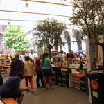 Terra Madre – Markt der Vielfalt im Wiener Rathaus