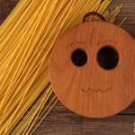Spaghetti mit Salbei-Butter Tomaten Sauce – vegetarisch