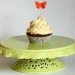 Mango Topping für Muffins – vegetarisch