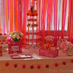 "Neuer Sweet-Table Blog ""Candytable.Wordpress"""