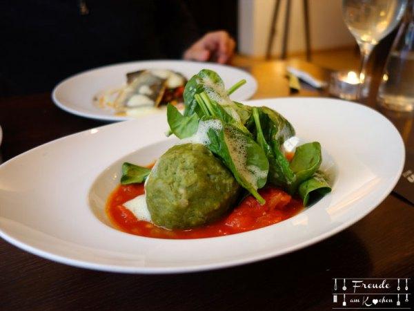 Zum Wohl Gasthaus - vegan Wien - Freude am Kochen