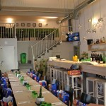 Vegane Lokale in Wien: Marks im 7. Bezirk (Wien)