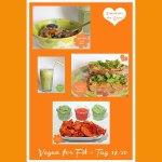 Vegan for Fit -30 Tage Challenge – Tag 19