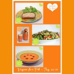 Vegan for Fit -30 Tage Challenge – Tag 22