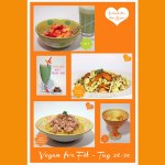 Vegan for Fit -30 Tage Challenge – Tag 26