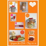 Vegan for Fit -30 Tage Challenge – Tag 05
