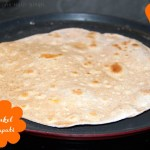 Dinkel Chapati