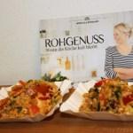 Buchrezension: Rohgenuss – Wenn die Küche kalt bleibt