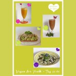 Tag 22 & 23 – Vegan for Youth – 60 Tage Challenge Attila Hildmann