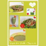 Tag 1 & 2 – Vegan for Youth – 60 Tage Challenge Attila Hildmann