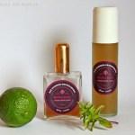 Naturkosmetik – Pfefferminz Limetten Deo selbermachen