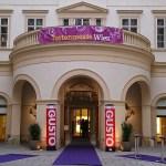1. Tortenmesse Wien mit Peggy Porschen