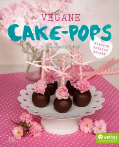 Vegane Cake-Pops von Yvonne Hölzl-Singh