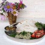 Baba Ganoush – Melanzani-Dip – Thermomix