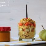 Kurkuma Amaranth Pops – warmes Frühstück